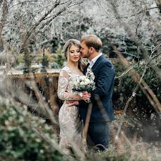 Wedding photographer Anna Aslanyan (Aslanyan). Photo of 01.03.2017