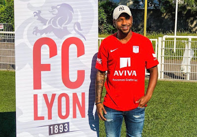 Officiel : Le cousin de Neymar débarque en France