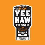 Yee-Haw Pilsner