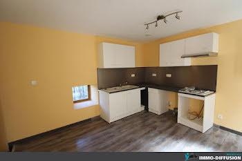 appartement à Thizy (69)