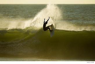 Photo: Ryan Burch, Chile. Photo: Glaser
