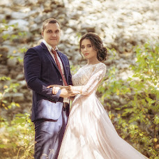 Wedding photographer Natalya Snegovskaya (SnegovskayaNata). Photo of 05.09.2017