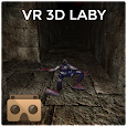 VR 3D Labyrinth for Cardboard Icon