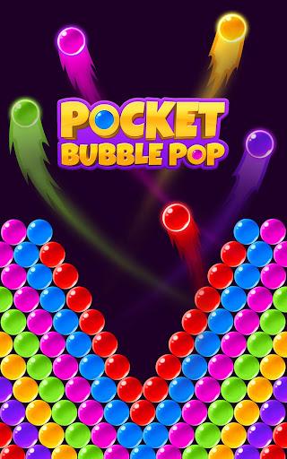 Pocket Bubble Pop screenshot 5