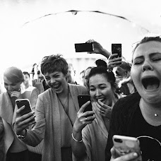 Свадебный фотограф Павел Лепешев (Pavellepeshev). Фотография от 23.07.2018