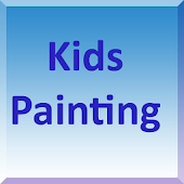 kids Colouring and Painting