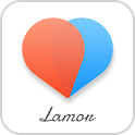 New Lamour Live Video Stream: Video Call,Live Chat icon