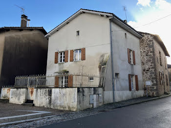 maison à Saint-Maurice-des-Lions (16)