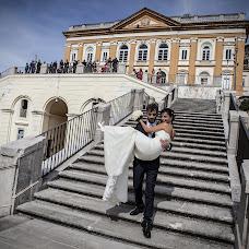 Wedding photographer Luciana Redlife (lucianapassaro). Photo of 13.10.2016