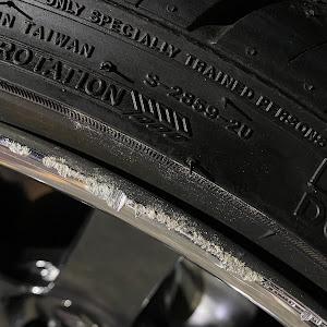 GS GRL11のカスタム事例画像 わさもん送球部さんの2021年03月07日14:46の投稿
