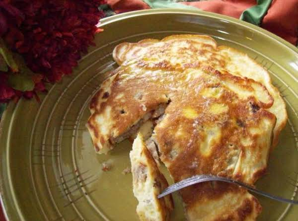 Sausage In A Pancake Recipe