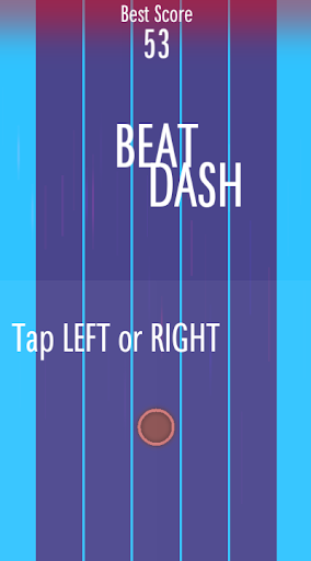 BeatDash