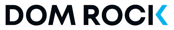 Dom Rock logo