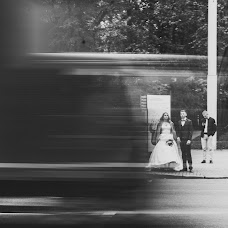 Wedding photographer Aleksandr Apanasovich (AleksAp). Photo of 01.11.2017