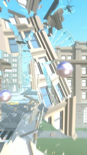 TownHit 0.4 screenshots 1