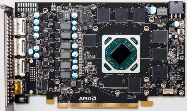 Những điều bạn cần biết về lỗi sử dụng quá định mức điện năng của Radeon RX 480