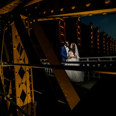 Wedding photographer Ángel adrián López henríquez (AngelAdrianL). Photo of 13.11.2018