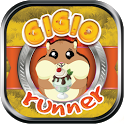 Gigio Runner icon