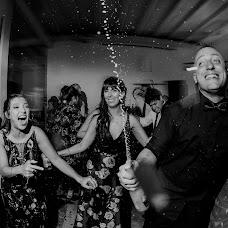 Wedding photographer Fernando Grela tuset (Fgtfotografia). Photo of 14.01.2019