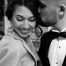 Bryllupsfotograf Aleksandr Grinishin (alexgrinishin). Foto fra 08.10.2018