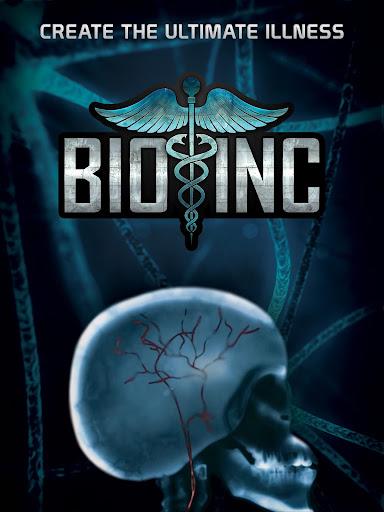 Bio Inc - Biomedical Plague and rebel doctors. screenshot 11