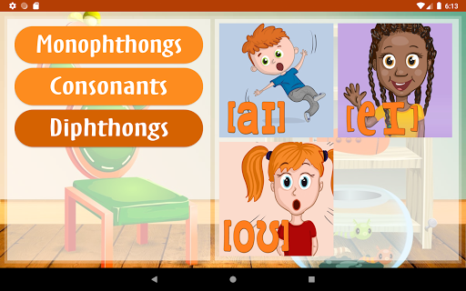 Speech therapy for kids and babies screenshots 15