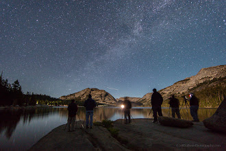 Photo: Taken during one of my photography workshops in Yosemite in 2013