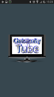 Christianity Tube- screenshot thumbnail