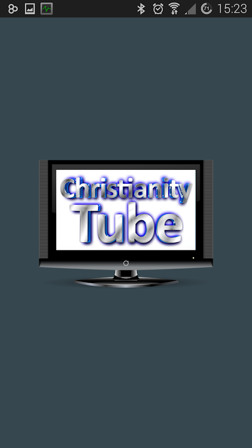 Christianity Tube- screenshot