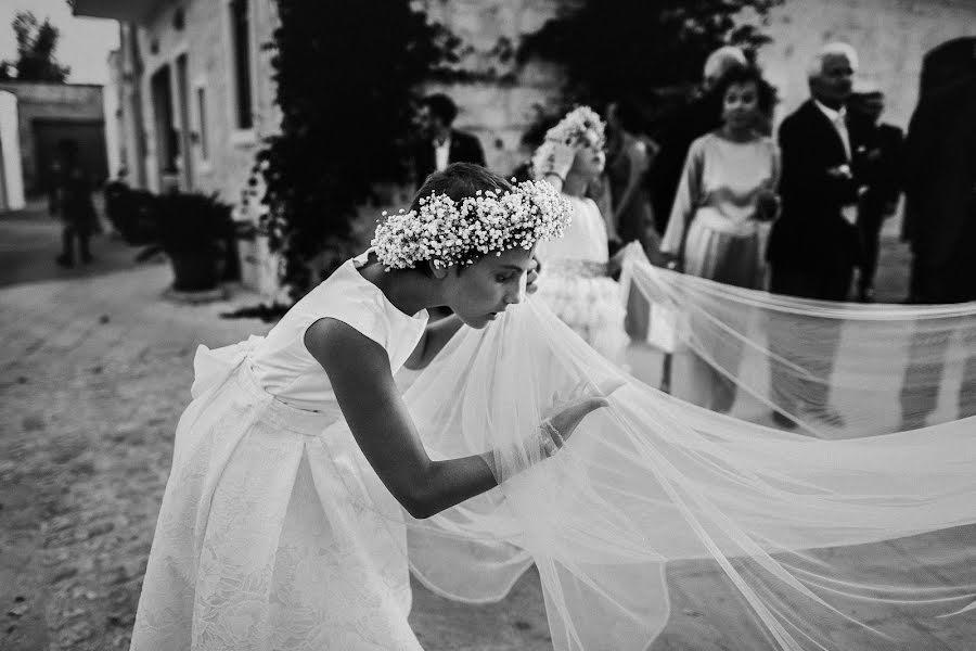 Wedding photographer Michele De Nigris (MicheleDeNigris). Photo of 27.05.2019