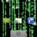 Live Wallpaper of Matrix icon