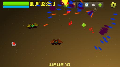 Ufo Battle