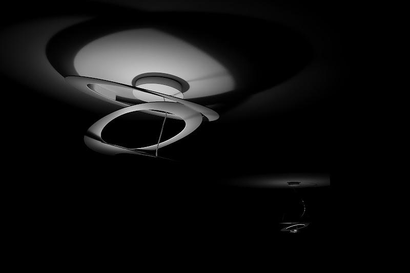 UFO di Luca Mandelli