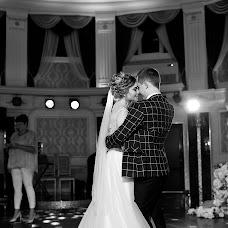 Wedding photographer Anna Mityaeva (Mityaeva). Photo of 19.10.2018