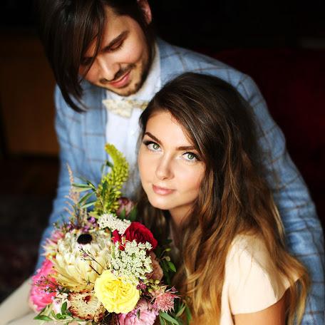 Свадебный фотограф Анка Нагайцева (Nyaa). Фотография от 17.09.2015