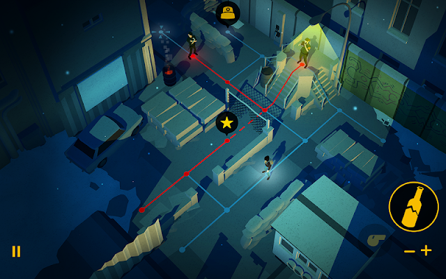 Vandals Screenshot Image
