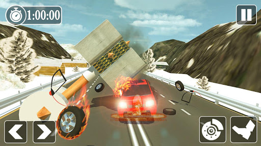 Car Crash Simulator 1.4 screenshots 3