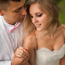 Wedding photographer Vitaliy Vilshaneckiy (Syncmaster). Photo of 02.09.2014