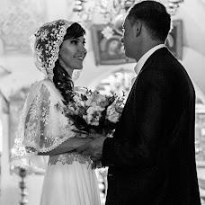 Wedding photographer Anastasiya Sidelnikova (Swirro). Photo of 18.08.2016
