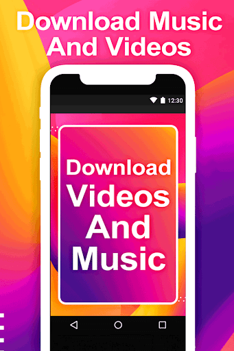 Download Videos and Music Free Mp3 Guide Fast MP4 1.0 screenshots 1