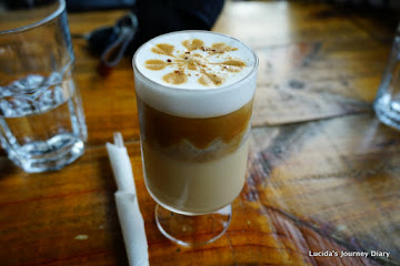 LILI KOKO Coffee