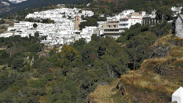 Imagen de Bayárcal.