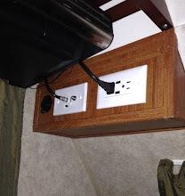 Photo: Headbanger Mod: new electrical box