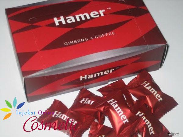 Permen Vitalitas Pria Dan Wanita Hammer Candy Permen