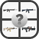 Guess The Gun - PUBG Quız APK