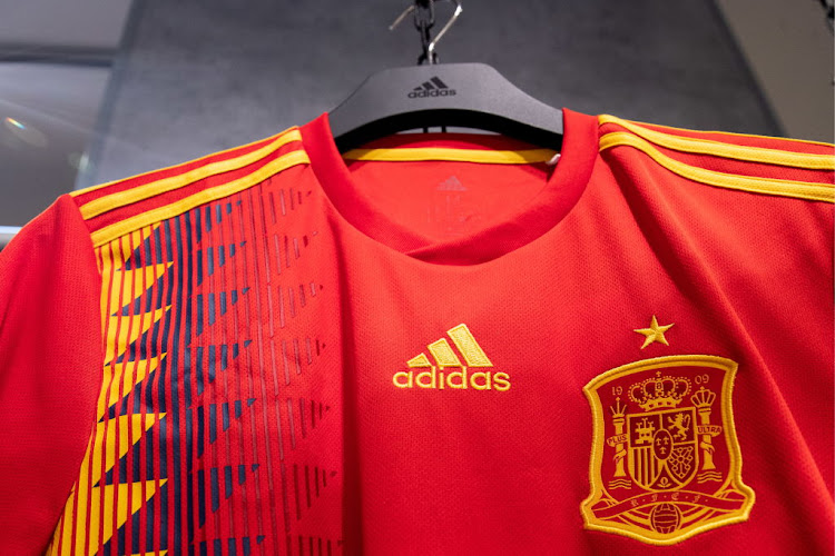new style 024f8 71686 What's involved in designing World Cup jerseys?