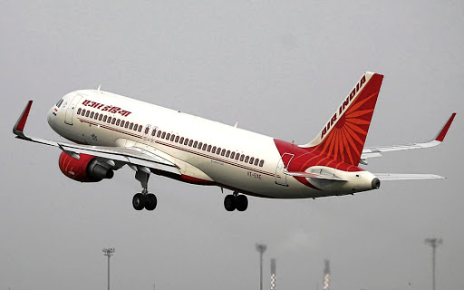 Air India. Picture: REUTERS