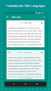 ABBYY TextGrabber Premium – Offline Scan & Translate Photo 5
