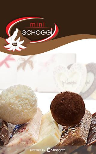 MiniSchoggi - Schoggi und mehr
