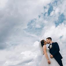 Wedding photographer Dasha Artemenko (Dashkin). Photo of 07.07.2017
